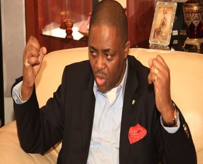 Fulani Herdsmen: You had better get ready to defend yourselves, says Fani-Kayode