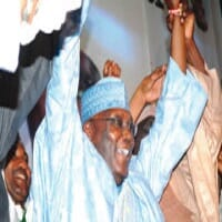 Atiku disagress with Buhari over statement on Nigerians' laziness