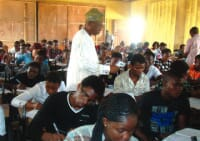 EXCLUSIVE: JAMB official blames Boko Haram for missing funds, another says poverty 'stole' N7million