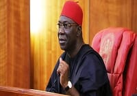 [Opinion]: Ekweremadu's Coup Baiting And Our Assumed Receding Memory By Peter Oparah