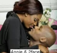 Tuface writes Anne beautiful message on 4th wedding anniversary