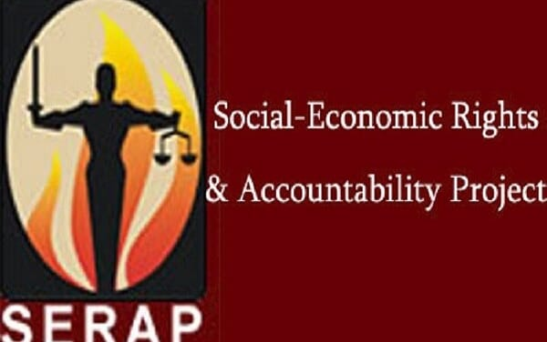 SERAP begs court to quash tuition hike by Ajasin varsity, Areredolu