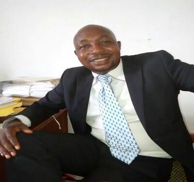 How Buhari Restructures Festus Keyamo's Mentality
